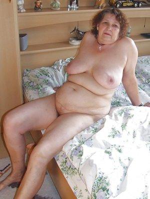 Grandma Pics