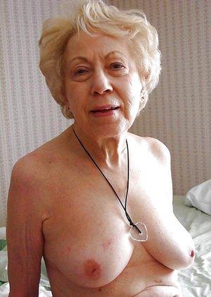 Older Women Pics